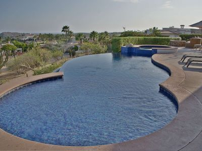 Photo for Luxury 4 BR Ocean View Casa Juan Miguel w/ WiFi, Gas BBQ, Fire Pit + More!