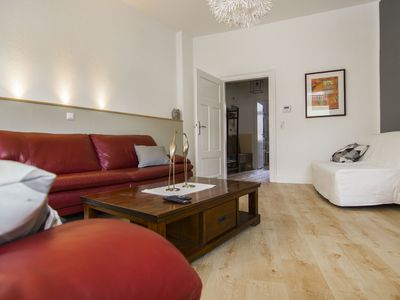 Photo for Well-being apartment in Bad Ems a stone's throw from spa and supermarket