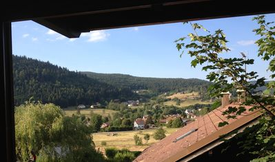 Photo for Chalet near Ski Areas Lakes, beautiful view.