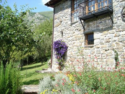 Photo for Self catering El rincón de Mon for 4 people