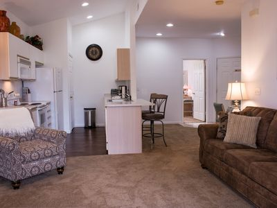 Photo for Helens Hideaway - Cute 2 Bed 2 Bath Condo located at Holiday Hills Resort!