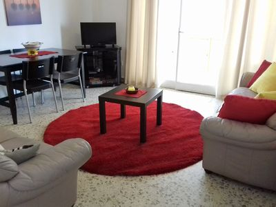 Photo for Ref: 247 - Los Boliches 2 bedroom apartment in the Arcoiris Building