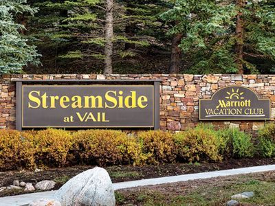 Photo for Marriott's Streamside - Evergreen Unit - SNOW IS HERE
