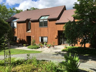 Photo for Exquisite Contemporary Home for Dartmouth Graduation or Reunions