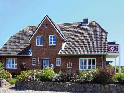 Photo for 2BR Apartment Vacation Rental in Oevenum