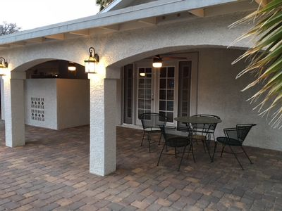 Photo for PRIVATE ENTRANCE! Remodeled 500  1 BR apt.; 12 min to Strip; 5 to airport