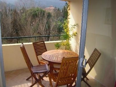 Photo for Apartment LAMALOU LES BAINS, curistes- peace and nature holidaymakers 5 pers