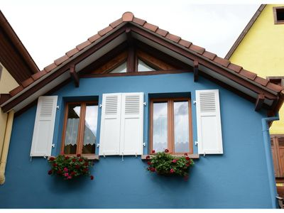 Photo for Holiday house Bergheim for 1 - 2 persons with 1 bedroom - Holiday home