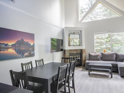 Photo for Modern Apartment Close to Base of Blackcomb by Harmony Whistler