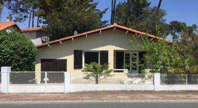 Photo for House - Ronces Les Bains - 2 bedrooms - 1 bathroom - sleeps 6 - 70m2 - Wifi