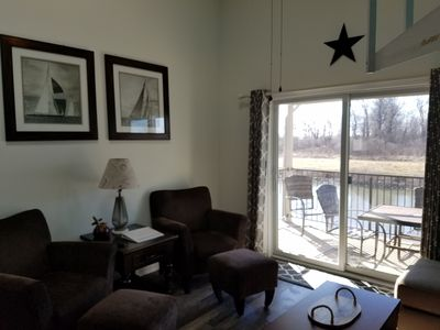 Photo for COMFORTABLE LAKE ESCAPE PERFECT FOR FISHERMAN, SHOOTERS AND FAMILIES