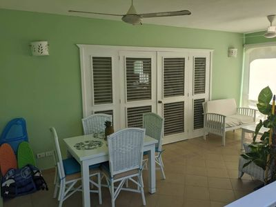 Photo for Comfortable 2 Bedroom Apartment in La Playa