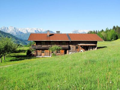 Photo for Vacation home Haus Marianne  in Reit im Winkl, Bavarian Alps - Allgäu - 8 persons, 2 bedrooms