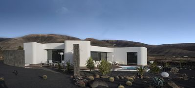 Photo for VULKANO HOUSE architecture and landscaping in Mala
