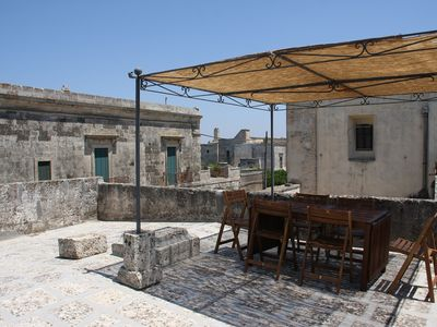 "Photo for The ""House of the Friars"" former residence between Otranto and Santa Cesarea Terme"