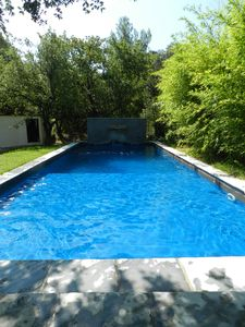 Photo for Wonderful french house with pool