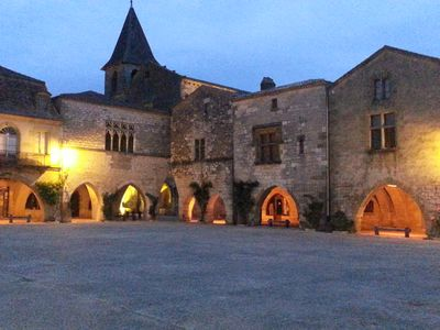 Photo for Love Life Within the Walls of One of France's 100 Most Beautiful Villages!