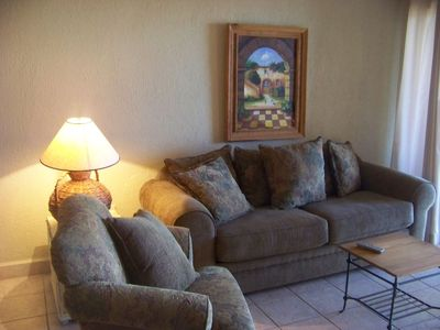 Photo for Beautiful condominium right near the beach waiting for you. A 102