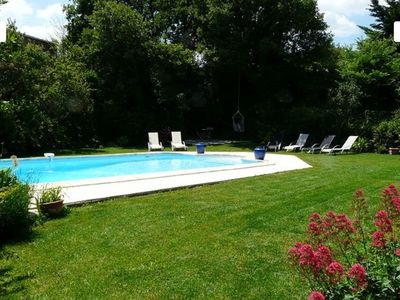 Photo for 4BR House Vacation Rental in CAUMONT SUR DURANCE