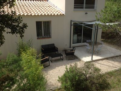 Photo for MAISONNETTE CLOSE TO AIX EN PROVENCE