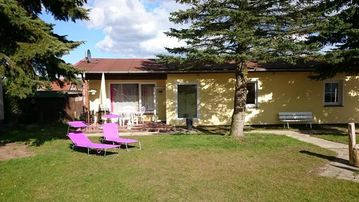 Holiday house Nakenstorf for 4 - 5 persons with 2 bedrooms - Holiday home