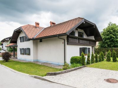Photo for Jezerci apartment 3 - wonderfully located two bedroom apartment  500m walk from Lake Bled