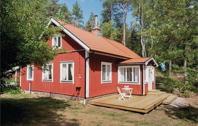 Photo for 3 bedroom accommodation in Hultsfred