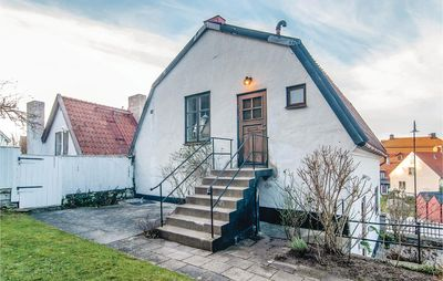 Photo for 1 bedroom accommodation in Visby