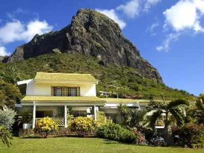 Photo for 3BR House Vacation Rental in Le Morne