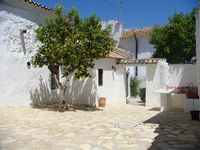 The accommodation is massive, well equipped clean and comfortable. It is a fantastic sun trap!