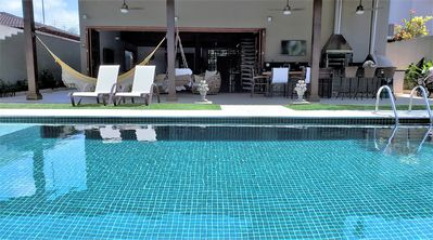 Photo for 5BR House Vacation Rental in Jardim Acapulco, SP