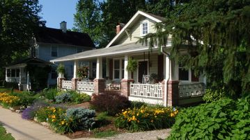 West Side Historic District, Hendersonville, NC, USA