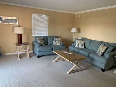 Photo for Olde Naples Downtown Condo