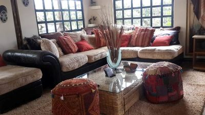 Sweetwaters Eco cottage near Ol Pejeta, Nanyuki