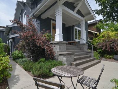 Photo for 1BR Corporate Apartment Vacation Rental in Seattle, Washington