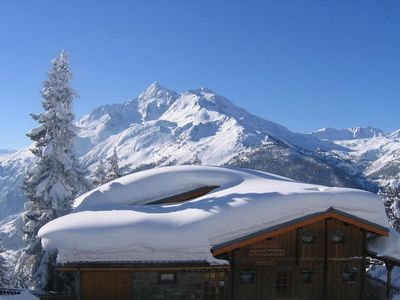 Photo for Chalet les Clarines-Appartements