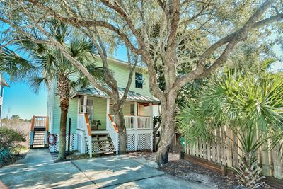DoctorsOrdersDestin 4BR Beach House in Kokomo Kove. Unique secluded neighborhood