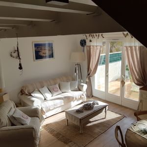 Photo for Sunny Villa near Gruissan Village, Beach and Port