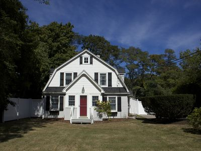 Photo for Quaint And Comfortable Home In Westhampton Beach