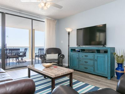 Photo for Summer House On Romar Beach #905B: 3 BR / 2 BA condo in Orange Beach, Sleeps 10
