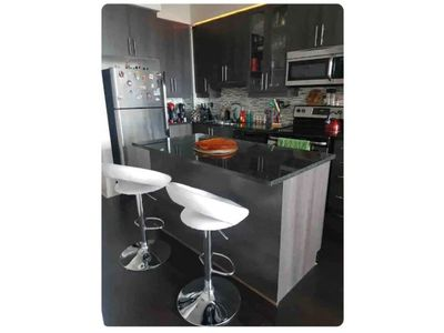 Photo for 1BR Condo Vacation Rental in Etobicoke, ON