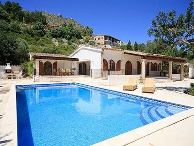 Photo for Villa Can Marina - Four Bedroom Villa, Sleeps 8