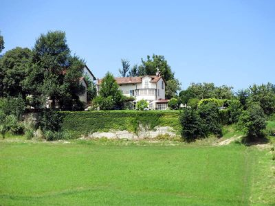 Photo for Apartment Casa La Meridiana  in San Damiano d'Asti, Piedmont - 11 persons, 6 bedrooms