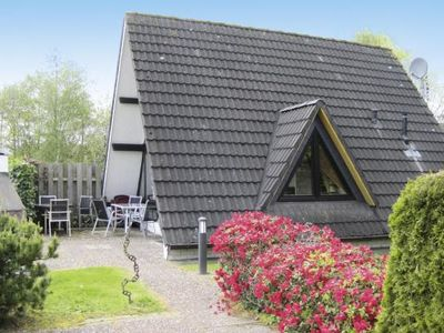 Photo for holiday home, Burhave  in Jadebusen - 5 persons, 2 bedrooms
