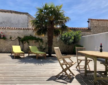 Photo for Beautiful house of about 100m2, bright and pleasant, south facing terrace