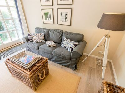 Photo for 2BR Apartment Vacation Rental in Sylt OT Keitum