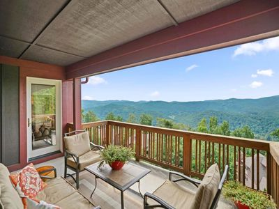 Mountain View and Deck Furniture
