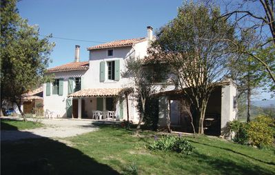 Photo for 7 bedroom accommodation in Laurac