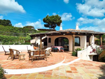 Photo for Vacation home Villa Anita (PAU236) in Palau - 6 persons, 3 bedrooms