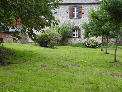 Photo for biellot Argein character house with large garden